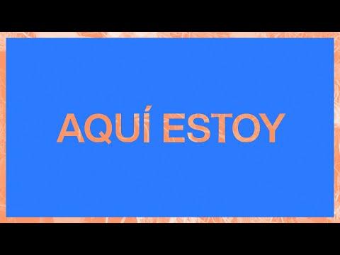 Aqu Estoy (Available)  Video Oficial Con Letras  Elevation Worship