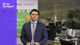 Thema der Woche: DAX – Zwischen Handelsstreit und Konjunktursorgen   Börse Stuttgart   Aktien