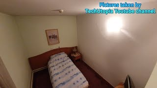 Youth Hostel Ferijalac Review/Worth staying at? Sarajevo/Bosnia/Places/hotels/cheap rooms to sleep