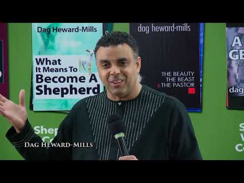Give Thyself Wholly Conference 2020 - Day 1 Session 3