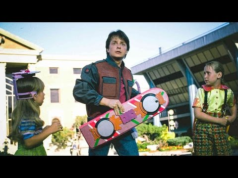 What Back to the Future 2 Got Wrong About 2015 - UCKy1dAqELo0zrOtPkf0eTMw