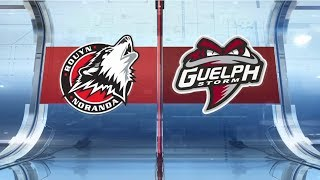 Rouyn-Noranda Huskies Advance To Memorial Cup Final With Win Over Guelph Storm