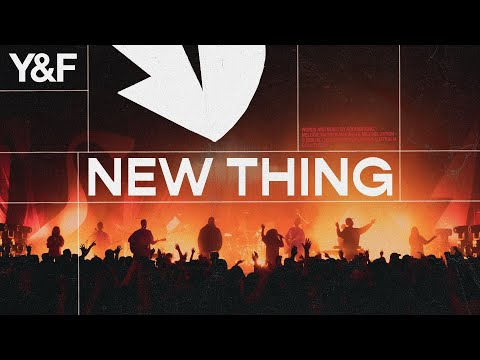 New Thing (Live) - Hillsong Young & Free