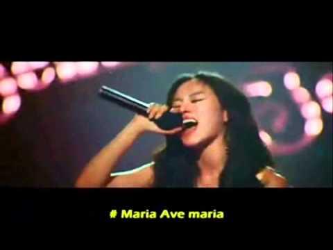 Ave Maria (OST 200 Pounds Beauty)