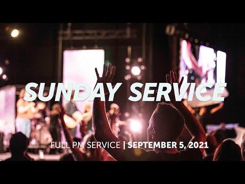 September 5, 2021  Prayer Service  Bethel Church