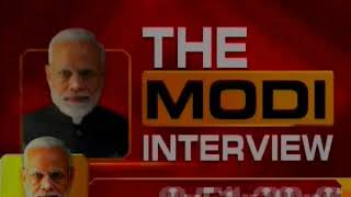 PM Narendra Modi: Congress itself not fighting on GST and Demonetisation in elections 2019
