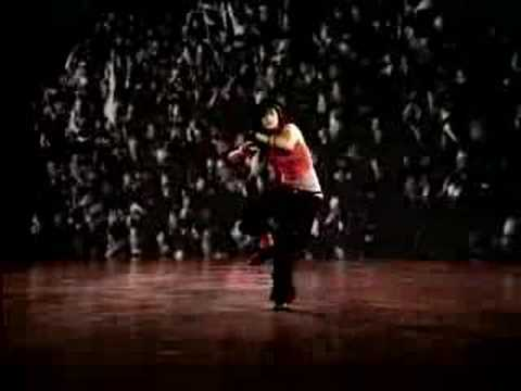 Nike Women 2006 'Pub' Commercial