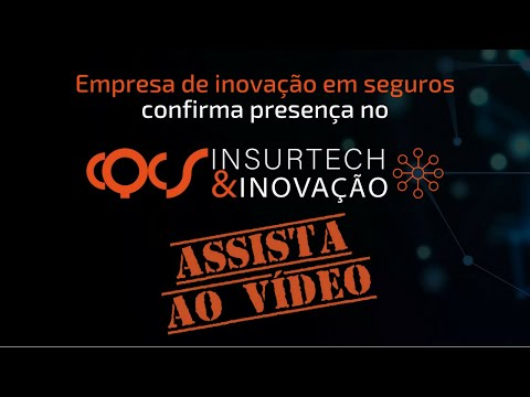 Imagem post: Empresa de inovação em seguros confirma presença no CQCS Insurtech & Inovação