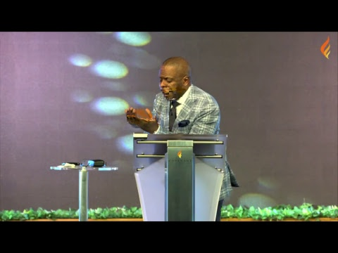 2nd Service at Covenant Christian Centre  - 170219  Part 1