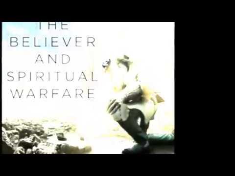 POWERFUL RADICAL WARFARE PRAYERS - REV ROBERT CLANCY