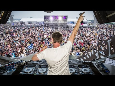 Bobina - Live at Alfa Future People 2016