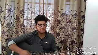 Cover song Ghar aaja pardesi - jaan159 , Classical