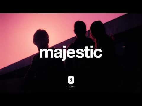 Clubfeet - Cape Town (Panama Remix) - majesticcasual