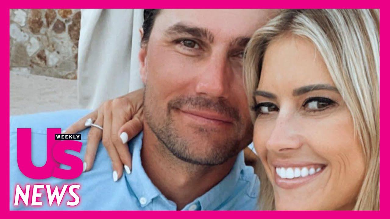 Christina Haack Engaged To Joshua Hall