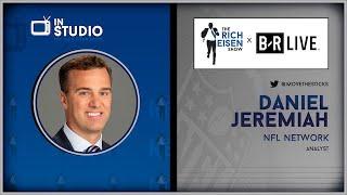 NFL Network's Daniel Jeremiah Talks AB, Rookie QB's, & More w/Rich Eisen | Full Interview | 8/19/19