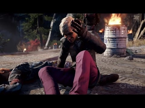 Far Cry 4 Reveal Trailer - UCKy1dAqELo0zrOtPkf0eTMw