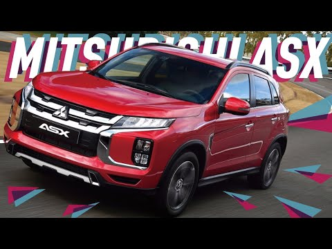 Новый ASX/New Mitsubishi ASX 2019/Дневники Женевского автосалона - UCQeaXcwLUDeRoNVThZXLkmw