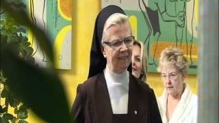 Sr. Huberta Rohrmoser: Fasten - dem Leben Raum geben