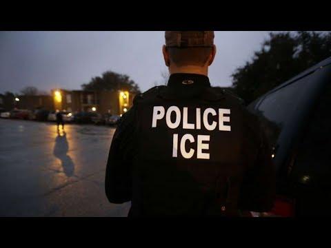 Ngân sách cảnh sát di trú được 'âm thầm' tăng $200 triệu