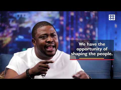 Chat with Yemi Davids on The Role of the Nigerian Church in Africas Politics  Exponential Studio