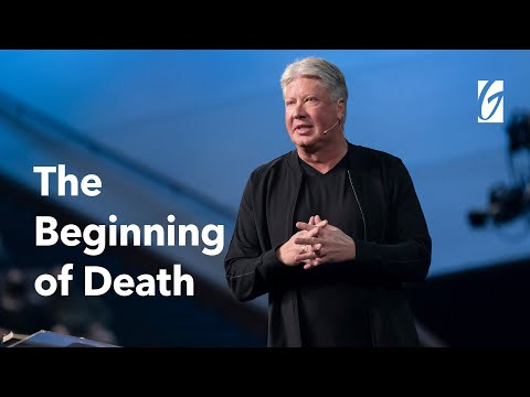 Gateway Church Live  The Beginning of Death by Pastor Robert Morris  January 10