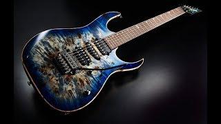 Uruguay guitars united