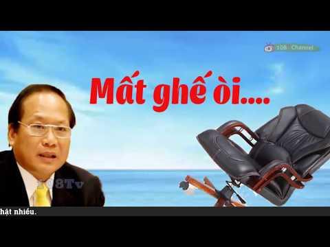 Trương Minh Tuấn mất chức, liệu có phải đi tù?