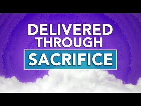 God's Response to Sacrifice  Worship, the Sacrifices, and the Priesthood