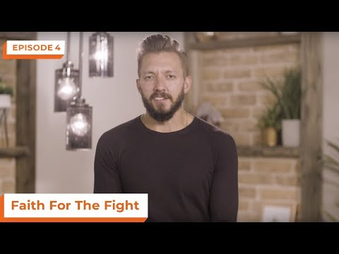 Faith For The Fight  eStudies with Levi Lusko  Episode 4