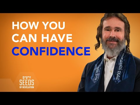 How You Can Have Confidence