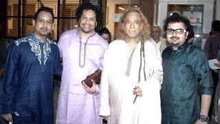 Concert with Ustad Aashish Khan in Dhaka - sourabhgoho , Classical