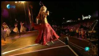 Hips Don't Lie (Rock in Rio Madrid 2010)