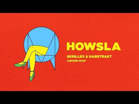 Chicken Soup (Feat. Habstrakt)