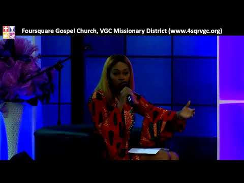 VGC District Convocation - The Inaugural Youth Conference: 10th Aug 2019