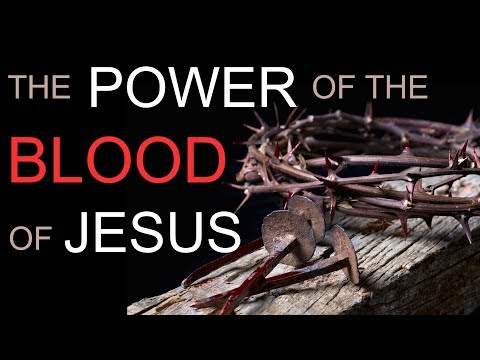 THE POWER OF THE BLOOD OF JESUS - GOOD FRIDAY COMMUNION SERVICE - PREACHING  PASTOR SEAN PINDER