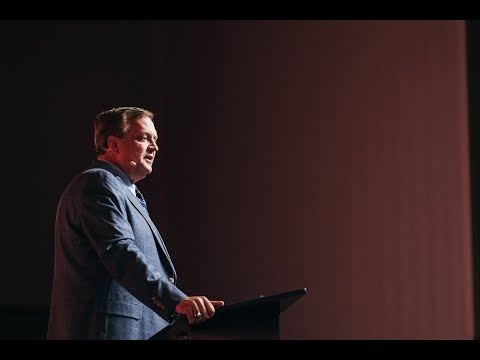 Albert Mohler  It Takes a Church: Focused on the Family of God