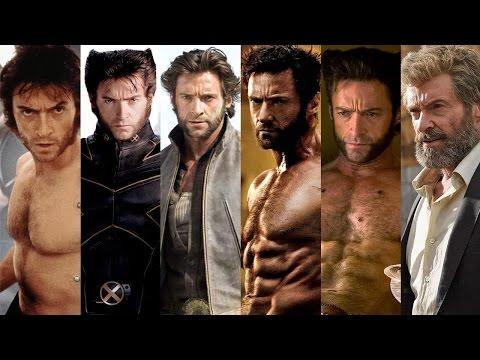 Wolverine's X-Men Movie Timeline in Chronological Order - UCKy1dAqELo0zrOtPkf0eTMw