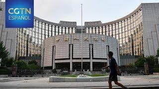 El banco central de China anuncia una reforma de los tipos de interés