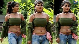 New Bhojpuri Video Dans shooting