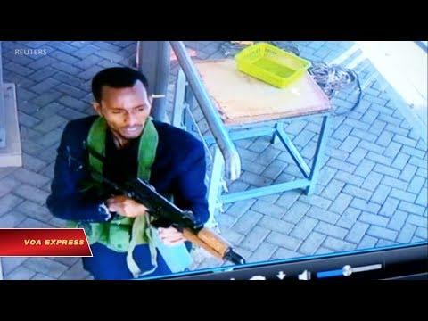 Vụ khủng bố ở Nairobi chấm dứt (VOA)