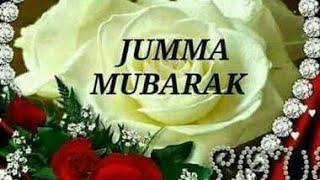 Download Jumma Mubarak WhatsApp Status 2019|Best Islamic