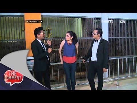 The Comment: Ikut Cari Macan di Ragunan