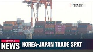 [NEWS IN-DEPTH] Analysis on Korea-Japan trade friction