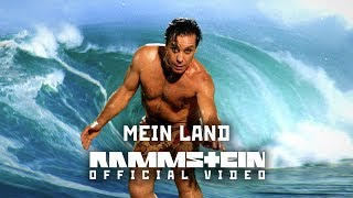 Mein Land (Official Video)