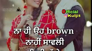 Watch new punjabi status video punjabi ghaint status punjabi att