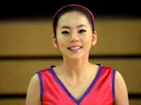 FreeStyle Wonder Girls CF