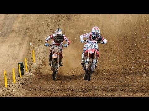 RedBud 450 Moto 2: Ken Roczen vs. Trey Canard - UCKtQ4DDoVusEa1i_Q8OEyew