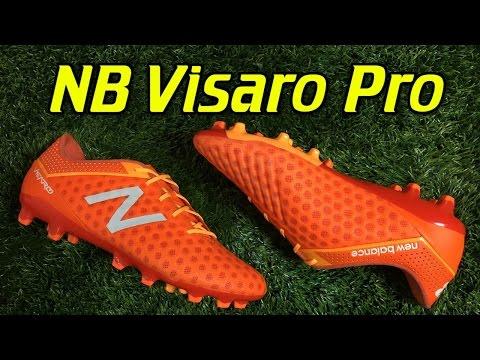 Wide Fit New Balance Visaro Pro Lava/Impulse/Fireball - Review + On Feet - UCO6vA0vwOjdrGHtGgLKIgNQ