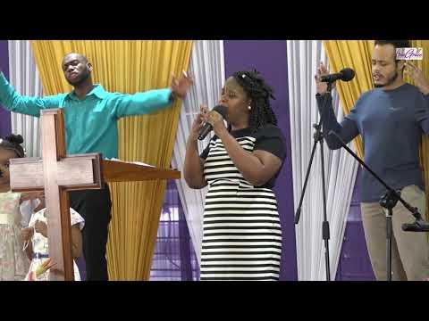 Sunday Worship Service - December 13, 2020