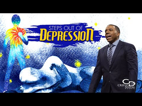 Steps Out of Depression - Episode 2
